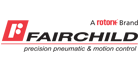 Rotork Fairchild