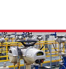 Rotork Controls