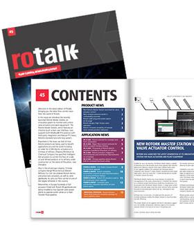 Rotalk Magazine