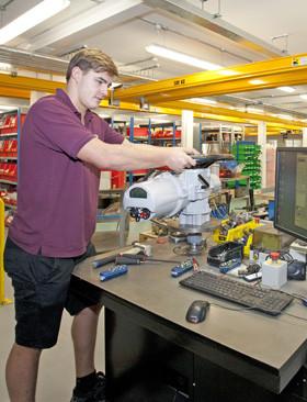 Actuator Workshop Overhaul