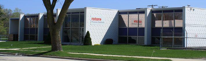 USA - Milwaukee - Rotork Controls Inc.