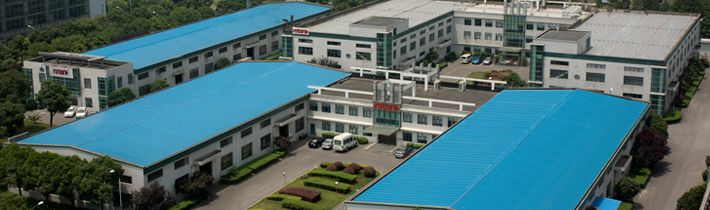 China - Shanghai - Rotork Trading (Shanghai) Co. Ltd