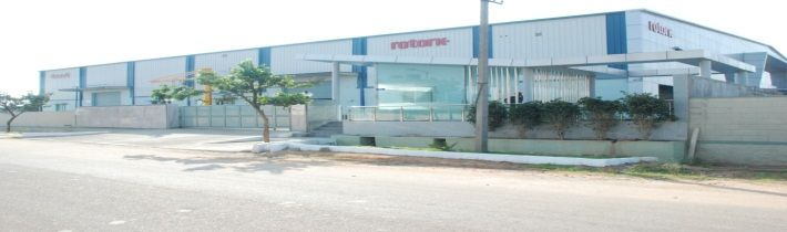 India - Jigani - Rotork Controls (India) Ltd