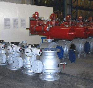 Rotork flow control technologies specified for UAE petroleum storage expansion project