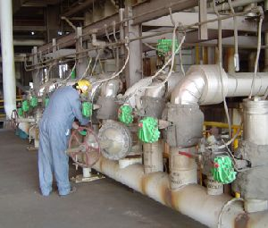 K-TORK achieves long term success in vital power plant application