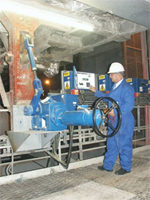 Emission reduction programme introduces Jordan actuators at Drax Power Station