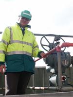Rotork completes three-part valve control upgrade at BP Hamble