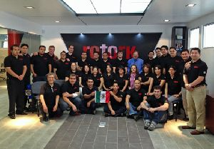 Rotork opens Valve Automation Centre in Mexico