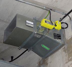Rotork Schischek boosts biogas production at Munich waste water plant