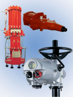 Rotork wins multi-technology actuator contracts in the Middle East