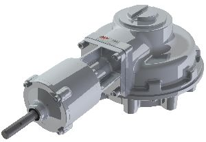 New range of hand operated bevel gearboxes