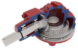 Rotork Gears offers specialised bevel gearbox for AWWA applications