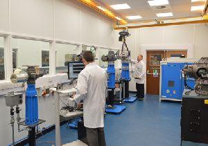 Многолетние инвестиции гарантировали надежность продуктовой линейки Rotork