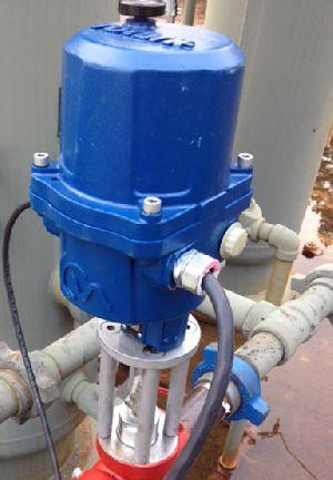 CMAアクチュエータにより、EPAの排出規制を遵守したシェールガス井に