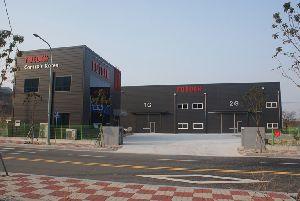 New Rotork Service Centre in South Korea