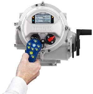 Rotork wins new valve actuation framework with South East Water