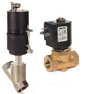 Solenoid valves boost Rotork Instruments product portfolio