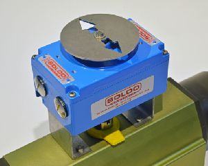 New Soldo limit switch box for high temperature applications