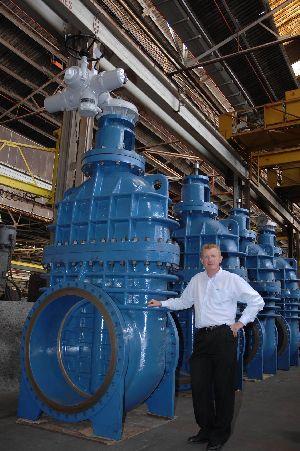 Australia's 'droughtbuster' scheme chooses Rotork