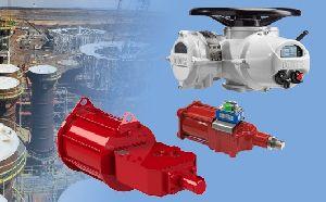 Rotork получил заказ от Suncor для проекта в Форт Хиллз