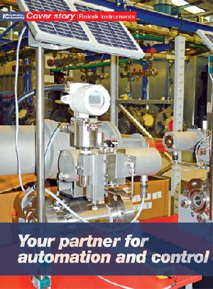 Your partner for automation and control