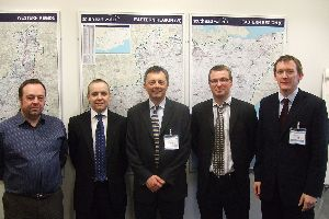 South East Water awards valve actuation framework agreement