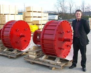 Rotork is single-source actuator supplier for Far East petrochemical expansion project