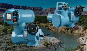 Rotork CK modular actuators provide reliable and economical upgrade on irrigation gate valves