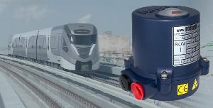 Rotork awarded Doha Metro ventilation actuation contract