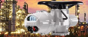 Rotork orders for new refinery include SIL certified IQ3 valve actuators for critical safety systems
