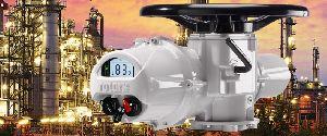 新設製油所にロトルクのSIL認証IQ3バルブアクチュエータ設置決まる