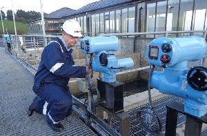 Irish Water wybiera napędy Rotork do automatyzacji zastawek
