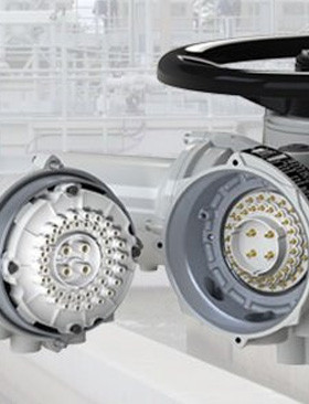 Rotork adds plug and socket option to IQ range