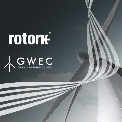 Rotork joins Global Wind Energy Council