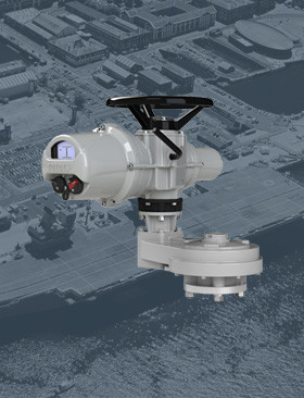 Rotork assists BAE Systems in upgrades to Portsmouth Royal Naval Base