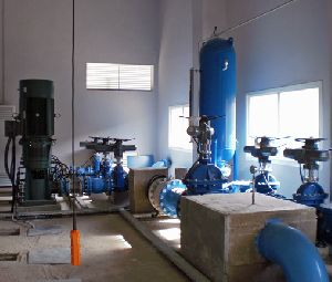 Improved clean water supply for Lebanese villages