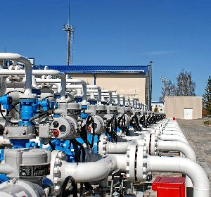 Storage project secures gas supplies for Baltic countries