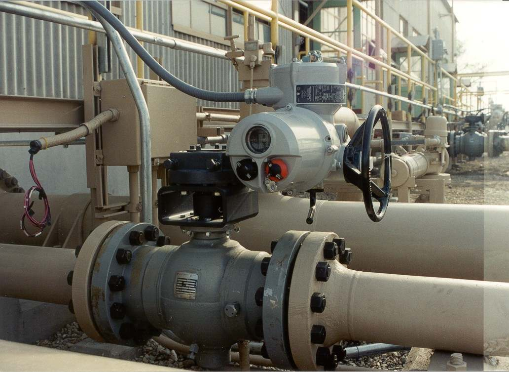 Rotork wins important orders from Mexican petroleum industry