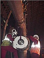 Channel Tunnel Valve Upgrade