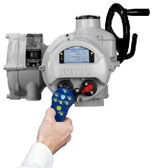 Rotork launches third generation IQ range of intelligent non-intrusive electric valve actuators