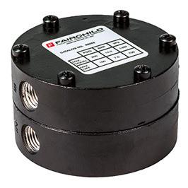 Lower Pressure Selector Relay (M90)