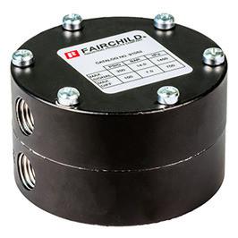 Higher Pressure Selector Relay (M91)