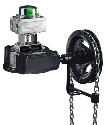 Direct Mount Chainwheel