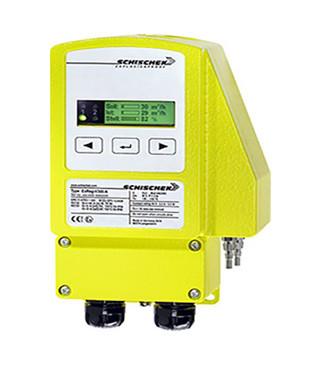 Reg Range HVAC control systems