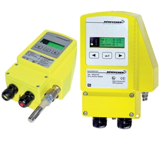 ExReg Range HVAC control systems