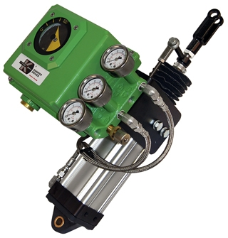 CT Series Type K Damper Drive