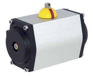 GT Range Actuator