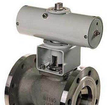 RCC200 Firesafe Pneumatic Actuator