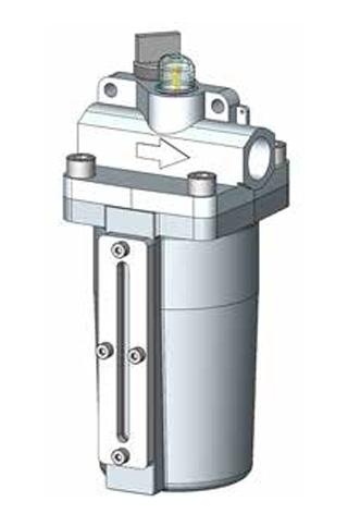 3500 Series Lubricator