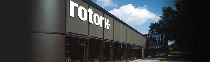 About Rotork